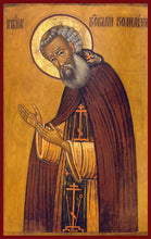 Load image into Gallery viewer, St. Cornelius of Komel Orthodox Icon
