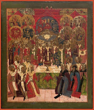 Load image into Gallery viewer, Divine Liturgy - Icons