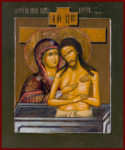 "Load image into Gallery viewer, Mother of God ""Do Not Lament Me"" Orthodox Icon"