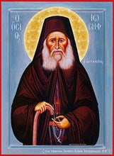 Load image into Gallery viewer, Elder Joseph The Hesychast - Icons