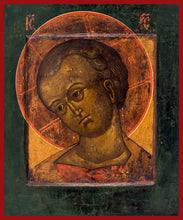 "Load image into Gallery viewer, Christ ""Emmanuel"""