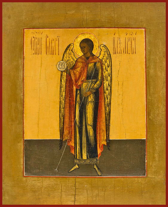 archangel Gabriel Russian orthodox icon
