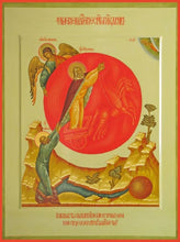 Load image into Gallery viewer, Holy Prophet Elijah - Icons