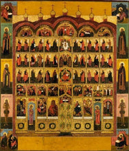Load image into Gallery viewer, Iconostasis - Icons