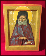 Load image into Gallery viewer, St. Joseph the Hesychast icon