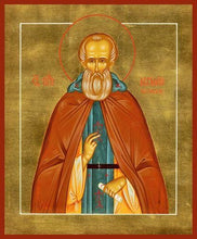 Load image into Gallery viewer, St. Abramius Of Rostov - Icons