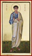 Load image into Gallery viewer, St. Alban The Martyr - Icons