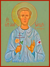 Load image into Gallery viewer, St. Alexander Schmorell - Icons