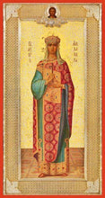 Load image into Gallery viewer, St. Alexandra - Icons