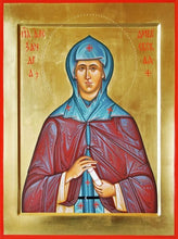 Load image into Gallery viewer, St. Alexandra Of Diveyevo - Icons