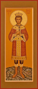 St. Alexy Romanov The Royal Martyr - Icons