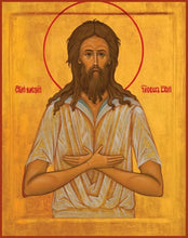 Load image into Gallery viewer, St. Alexy The Man Of God - Icons