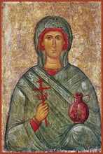Load image into Gallery viewer, St. Anastasia Of Rome - Icons