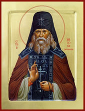 Load image into Gallery viewer, St. Anatoly Of Optina - Icons