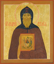 Load image into Gallery viewer, St. Andre Rublev - Icons