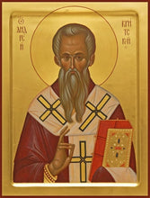 Load image into Gallery viewer, St. Andrew Of Crete - Icons