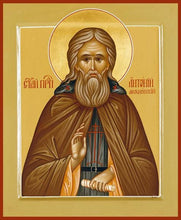 Load image into Gallery viewer, St. Anthony Leokhnovsky - Icons