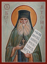 Load image into Gallery viewer, St. Anthony Of Optina - Icons