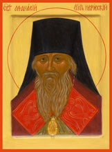 Load image into Gallery viewer, St. Athanasius Saharov - Icons