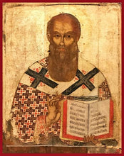Load image into Gallery viewer, St. Athanasius The Great - Icons
