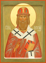 Load image into Gallery viewer, St. Barlaam Of Suzdal - Icons