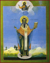 Load image into Gallery viewer, St. Basil Bishop Of Ryazan - Icons