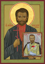 Load image into Gallery viewer, St. Basil Ivanov The New Martyr - Icons