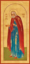 Load image into Gallery viewer, St. Basiliscus The Hesychast Of Siberia - Icons