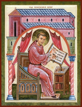 Load image into Gallery viewer, St. Bede The Venerable - Icons