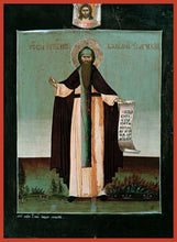 Load image into Gallery viewer, St. Cassian The Greek Of Uglich - Icons