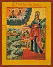 Load image into Gallery viewer, St. Catherine The Great Martyr - Icons