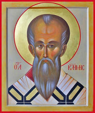 Load image into Gallery viewer, St. Clement Of Rome - Icons