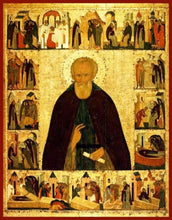 Load image into Gallery viewer, St. Demetrius Of Priluki - Icons
