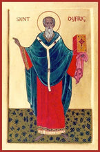 Load image into Gallery viewer, St. Dyfrig Of Wales - Icons