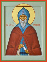 Load image into Gallery viewer, St. Ephraim The Syrian - Icons