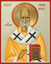 Load image into Gallery viewer, St. Fredrick Of Utrecht - Icons