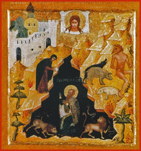 Load image into Gallery viewer, St. Gregory Of Armenia - Icons