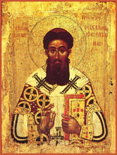 Load image into Gallery viewer, St. Gregory Palamas - Icons