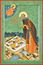 Load image into Gallery viewer, St. Gregory Pelshamsky - Icons