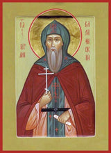 Load image into Gallery viewer, St. Herman Of Valaam - Icons