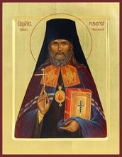 Load image into Gallery viewer, St. Hermogenes Of Tobolsk - Icons
