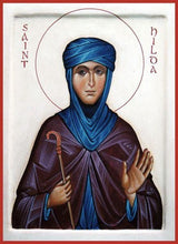 Load image into Gallery viewer, St. Hilda Of Whitby - Icons