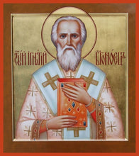 Load image into Gallery viewer, St. Ignatius Of Antioch - Icons