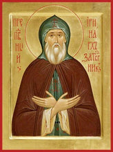 Load image into Gallery viewer, St. Irenaeus Of Rostov - Icons