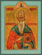 Load image into Gallery viewer, St. Jacob The Apostle - Icons
