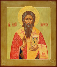 Load image into Gallery viewer, St. James Brother Of The Lord - Icons