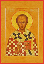 Load image into Gallery viewer, St. John Chrysostom - Icons