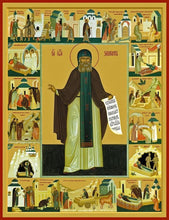 Load image into Gallery viewer, St. John The Hermit - Icons