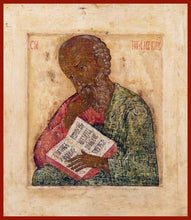 Load image into Gallery viewer, St. John The Theologian - Icons