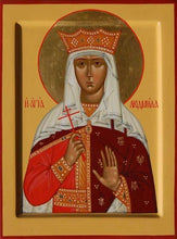 Load image into Gallery viewer, St. Ludmilla - Icons